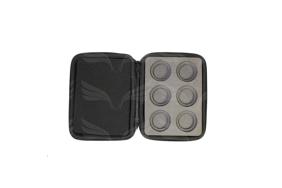 PolarPro 6-pack dėklas filtrams X3 / P3 / GoPro Frame
