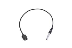DJI OSMO DJI FOCUS-OSMO Pro/Raw adapterio laidas (0.2m) / Adaptor Cable / PART 67