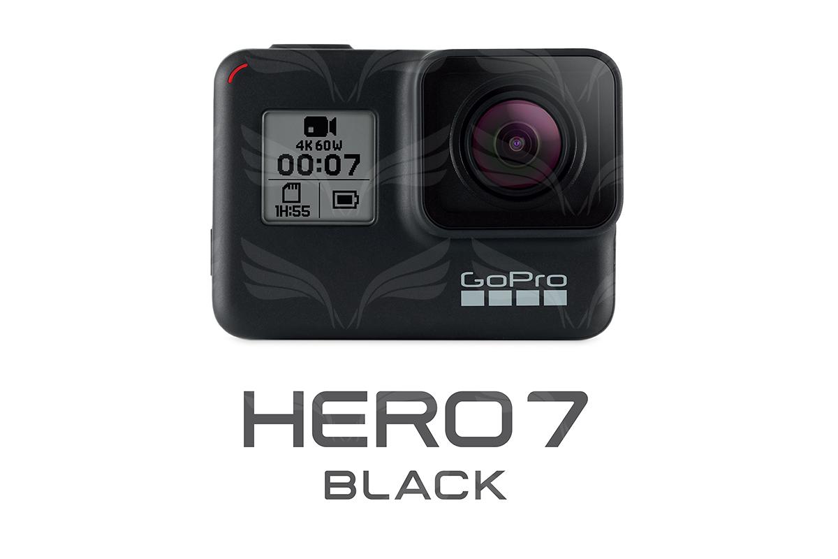 75771967075 GoPro HERO7 Black Camera • Promaksa