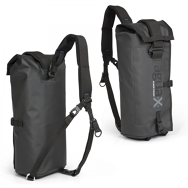 Agua Stormproof Backpack with Landing Pad