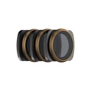 PolarPro Cinema Series VIVID Collection filter 3-Pack for DJI Osmo Pocket