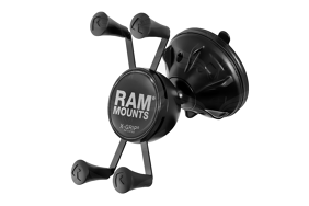 RAM Suction Cup SNAP LINK X-Grip System
