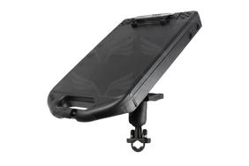 RAM U-Bolt Mount with Handi-Case