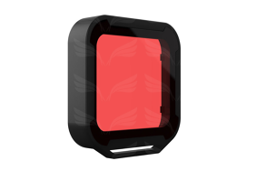 PolarPro GoPro Hero5/6/7 Super Suit Red Filter