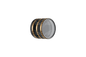 PolarPro ViVid Collection filters ND4/PL ND8/PL ND16/PL for Osmo Action