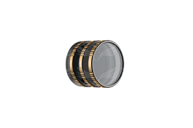 PolarPro Shutter Collection ND4 ND8 ND16 filters for Osmo Action