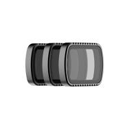 PolarPro Standard Series Filters for DJI Osmo Pocket / Filter 3-pack