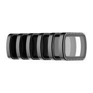 PolarPro Standard Series Filters for DJI Osmo Pocket / Filter 6-pack