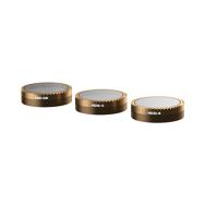 PolarPro Mavic Air - Cinema Series - Gradient Filter 3 Pack (ND8-GR, ND16-4, ND32-8)