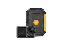HPRC1400 dėklas DJI OSMO Action kamerai