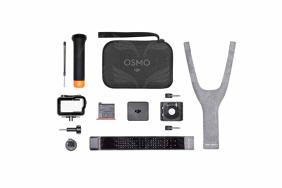 Osmo Action veiksmo kameros nardymo rinkinys / Diving Kit