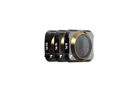 PolarPro DJI Mavic Air 2 Vivid Collection ND8/PL ND16/PL ND32/PL Filters