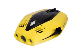 Chasing Innovation Dory underwater drone