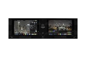 "Atomos Shogun Studio Dual 7"" 4K Monitor/Recorder 6G-SDI HDMI"