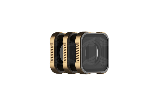 PolarPro Shutter Collection HERO9 (ND8, ND16, and ND32)