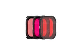 PolarPro DiveMaster Filter Kit (HERO9 Black Protective Housing)