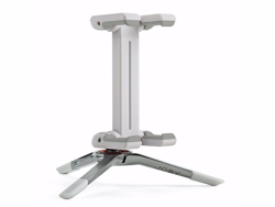 Joby GripTight One Micro Stand White/Chrome