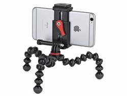 Joby GripTight Action Kit with Impulse Bluetooth