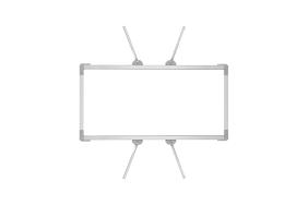 Rotolight Rabbit-ear Rectangular for 2x1 Panels