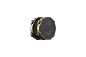 PolarPro DJI Air 2S VND 2-Pack 2-5 & 6-9 Stops filters