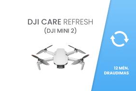 DJI Care Refresh 1-Year Plan (DJI Mini 2)