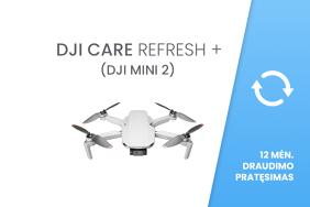 DJI Care Refresh+ (DJI Mini 2)