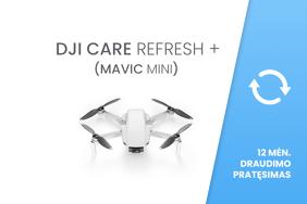 DJI Care Refresh+ (Mavic Mini) EU