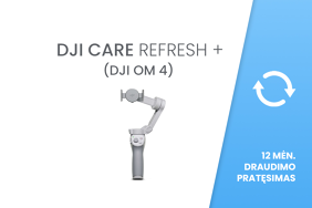 DJI Care Refresh (OM4)