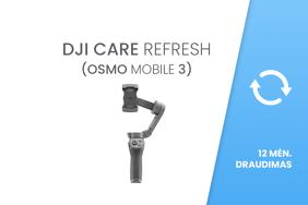 DJI Care Refresh (Osmo Mobile 3)