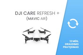 DJI Care Refresh+ (DJI Mavic Air)