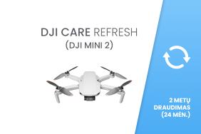 DJI Care Refresh 2-Year Plan (DJI Mini 2)