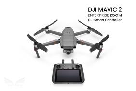 DJI Mavic 2 Enterprise ZOOM with Smart Controller