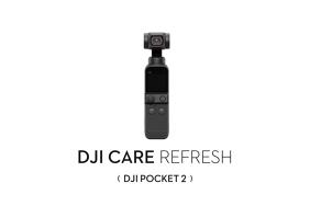 DJI Care Refresh (DJI Pocket 2) EU 24 mėn. draudimas