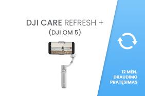 DJI Care Refresh + (DJI OM 5)
