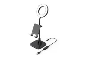 "Success Phone Holder with 6"" ring light DP-WSH-PH6"