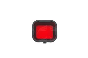 PolarPro Red Filter GoPro for Standart Housing