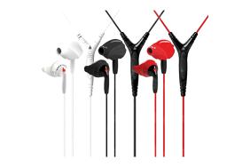 Yurbuds Inspire Pro Black/Red
