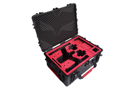 MCC INSPIRE 1 Carry Case X3/X5 (Fly mode)