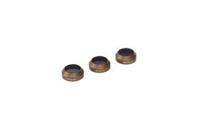 PolarPro Filters Mavic Cnema Series Vivid 3-Pack (ND4/PL, ND8/PL, ND16/PL)