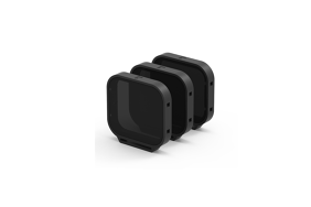 PolarPro Karma Essential Filter 3-Pack (Includes ND8, ND16, ND32) (Includes Hard Case)