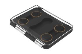 PolarPro Cinema serijos Limited Edition filtrai skirti DJI Mavic Air dronui (4-pack)