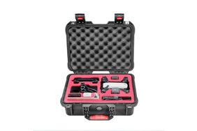 DJI Spark apsauginis lagaminas / Protective Spark Carrying Case (PGYTECH)