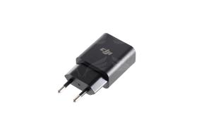 DJI Osmo Mobile Part 8 10W (5V/2A) USB Power Adapter (EU)